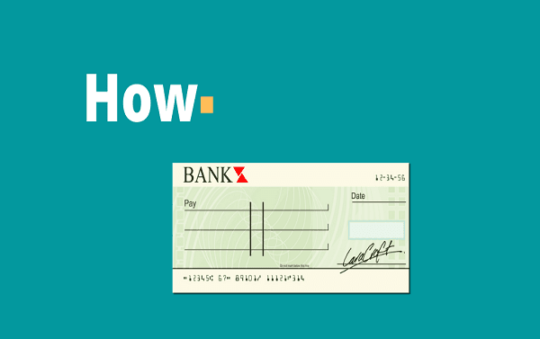How to Write a Check Chase Bank – Step by Step Fill Up Guide