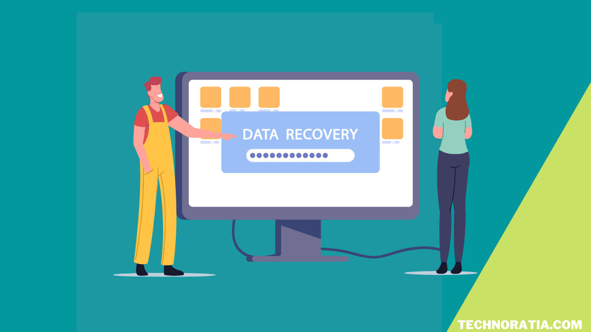 What Data Recovery Software Should You Use? Best Data Recovery Software