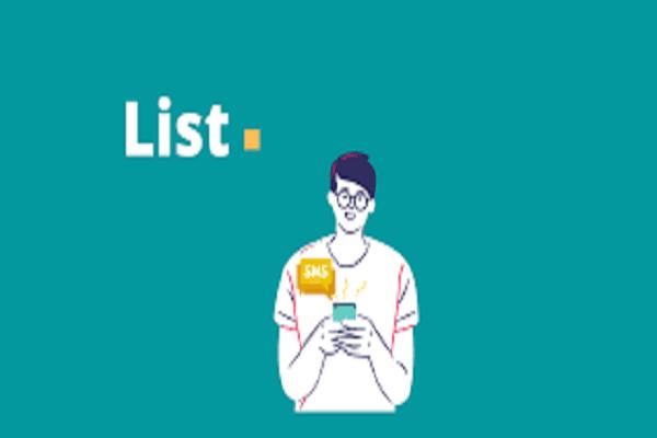 Jio, Airtel, BSNL, Idea Message Center Number | Latest Update