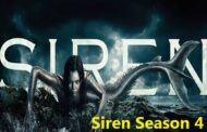 Siren Season 4 Release Date, Trailer, Cast, Plot, And Every Latest Detail