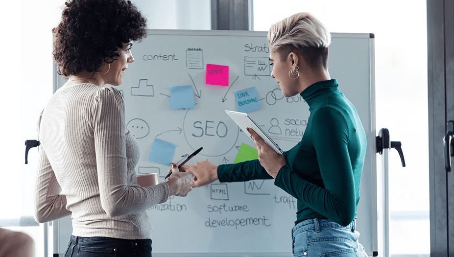 Studying Seo Can Help You Better Understand The Web's Ecosystem