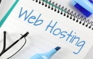 Points To Consider While Selecting A Web Hosting