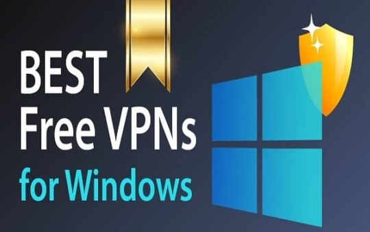 The three best VPNs for Windows you can always rely on