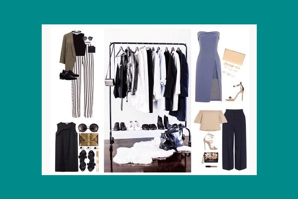 7 Getup Tips to Establish Minimalist Clothing for Women
