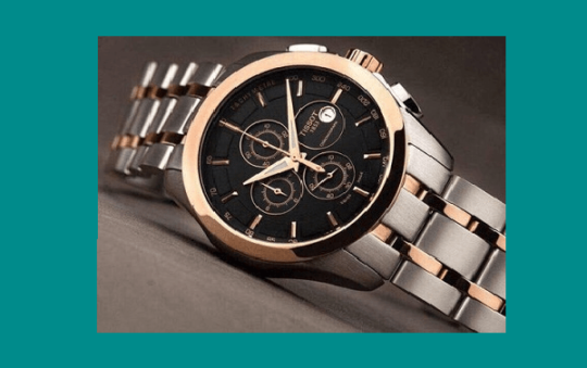 8 Latest Releases of Tissot Watches for Men