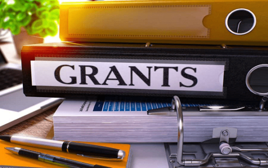 How to account for your grant money