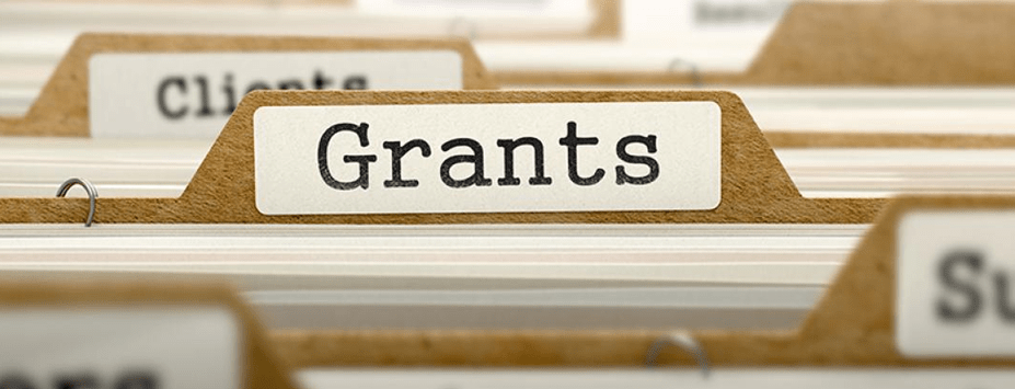 How to account for your grant
