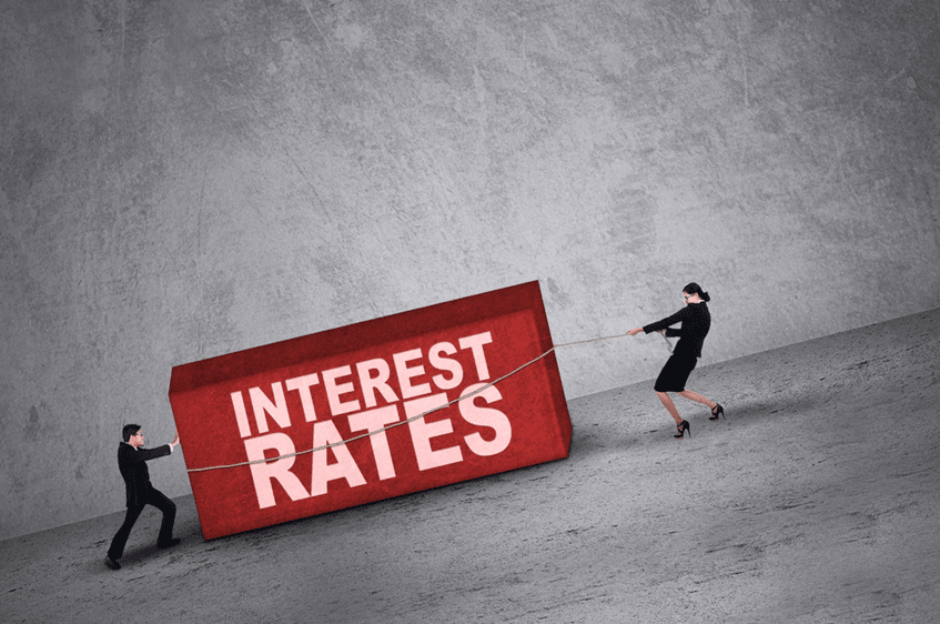 Pay off your high interest loans