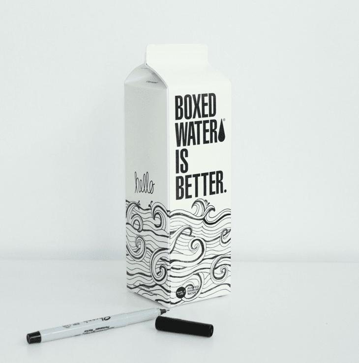 Design Attractive Packaging
