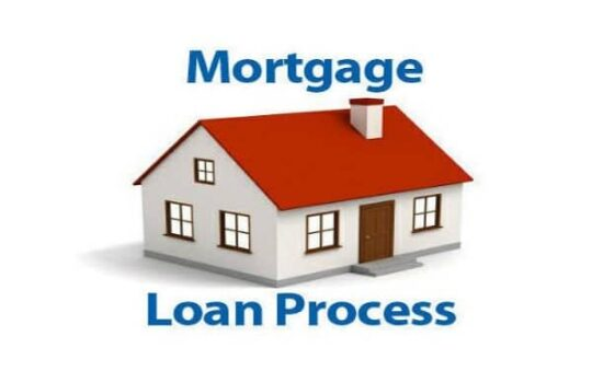 Steps of the Mortgage Loan Process: From Pre-Approval to Closing